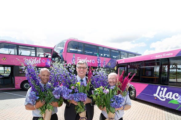 New Northampton routes being launched